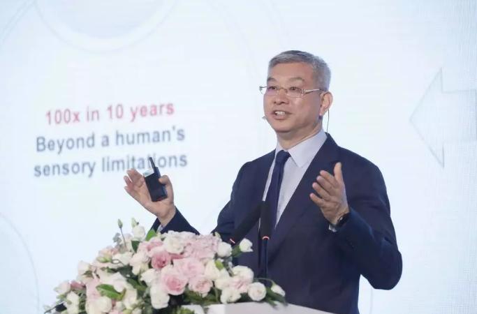 华为在全球范围内已获得50多个5G商用合同,5G基站发货超20万个