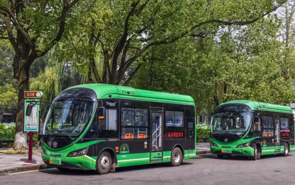 新能源公交为何要选择钛酸锂电池?
