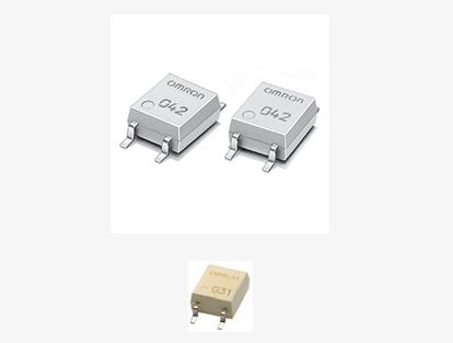 光耦继电器跟固态继电器有什么区别
