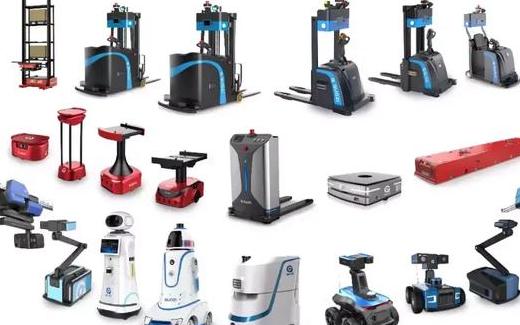国自机器人完成新一轮数亿元融资 美的资本领投