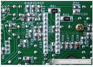 PCB生产制造有哪些注意事项