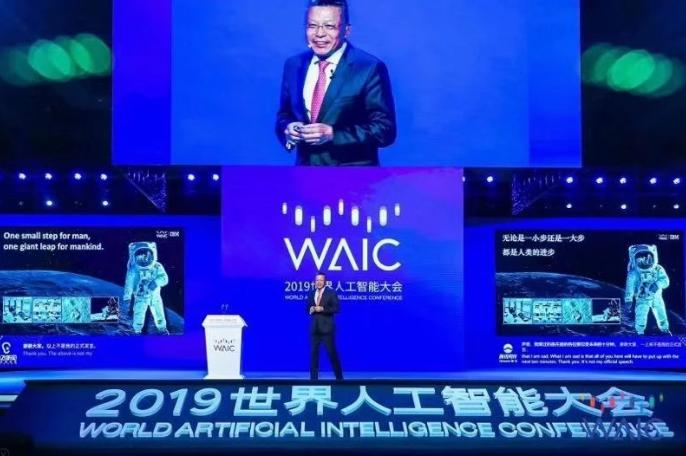 陈黎明:希望我们能够帮助中国的企业,走向属于自己...
