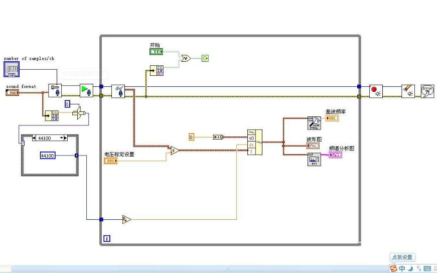 LabVIEW里的xnet的使用资料和工程文件免费下载