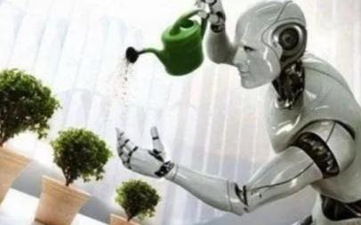 在未来哪些岗位更容易被机器人替代