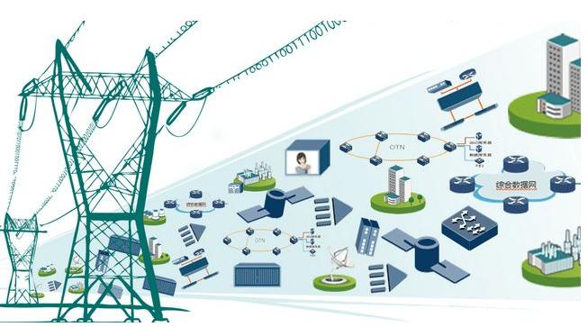 智能电网依赖分布式能源的步伐