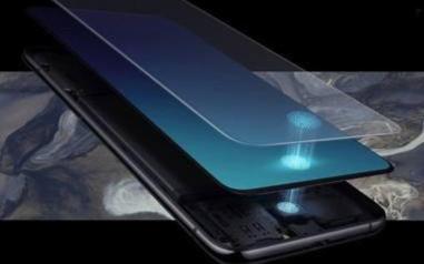 LCD屏下指纹技术是如何得来的