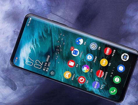魯大師發布了8月新發布的手機性能排行榜努比亞Z20以450040分居第一