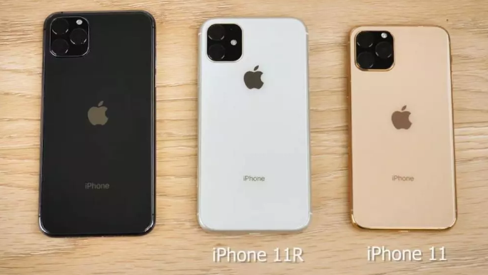 iPhone 11最靠谱预测和消息汇总,我们会看到哪些改变呢?