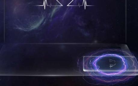 荣耀笔记本技术创新将给手机进行无线充电