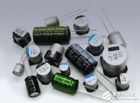 滤波电容器的选择方法