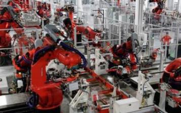 中国的工业自动化市场处于全球领先地位