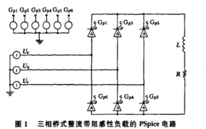 PSpice在电力电子技术教学改革实践中的应用资料说明