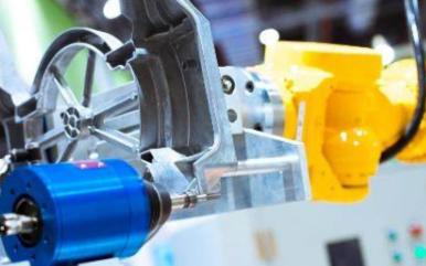 機器學習在工業自動化控制中的應用