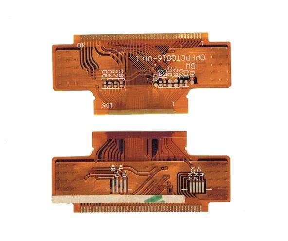 淺析FPC電鍍和熱風調平