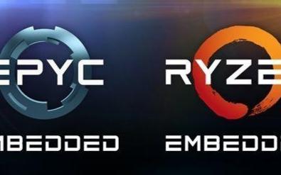 AMD Zen宣布将正式挥军进入嵌入式领域