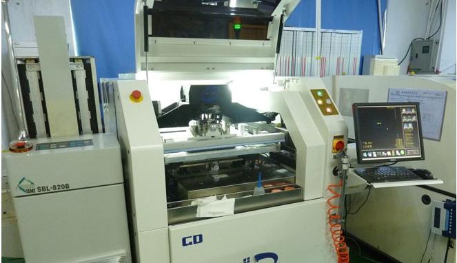 SMT印刷机是什么