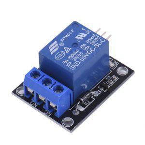 如何制作手机控制的LED灯