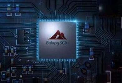 搭载麒麟990处理器的华为首款折叠式手机Mate X与Mate 30系列推出