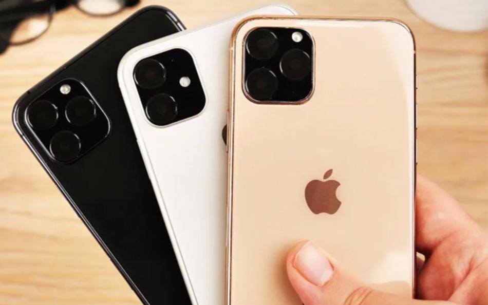 苹果新iPhone今年产6500万部 属近四年来...