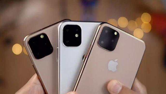 苹果对于今年新手机的销售形势到底有着怎样的预期呢...