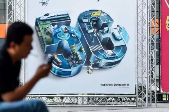 中国厂商再推5G手机,9月内各手机厂商的5G机型...