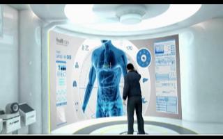 AI技術正在被越來越多的應用于臨床醫療