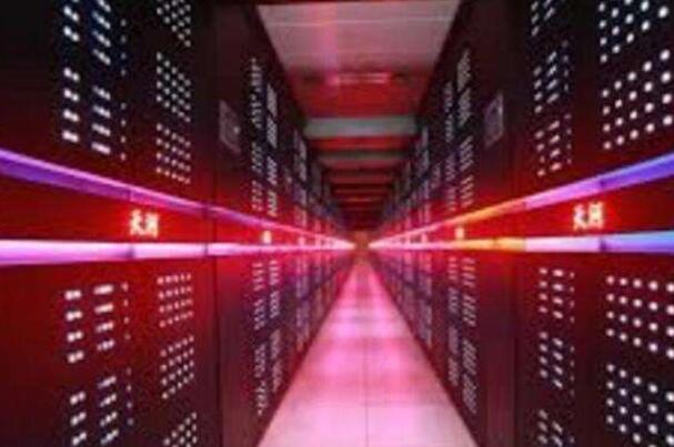 美国将花更多的时间和金钱来超级计算机设计