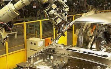 未来机器人与汽车行业会有怎样的联系