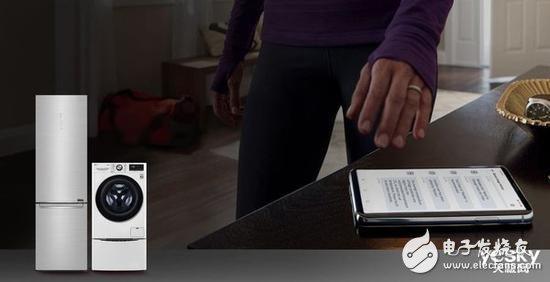 LG电子推出一项AI家电纠错服务技术