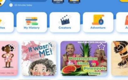 語音識別搭配AI技術將提升孩子的閱讀能力