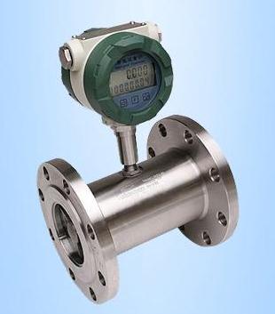 涡轮流量计的特点以及安装使用说明