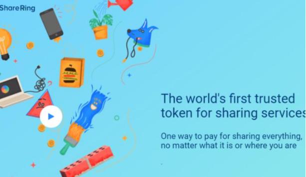基于区块链技术的新平台ShareRing将有望实...
