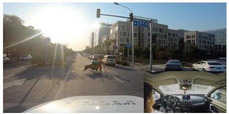 中国车用的传感器怎样