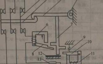 斷路器在工業自動化控制系統中的應用