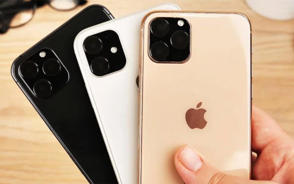 蘋果2019秋季發布會邀請函曝光 或推三款全新iPhone