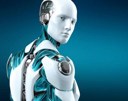 机器人的到来正在改变工厂使用机器人的方式