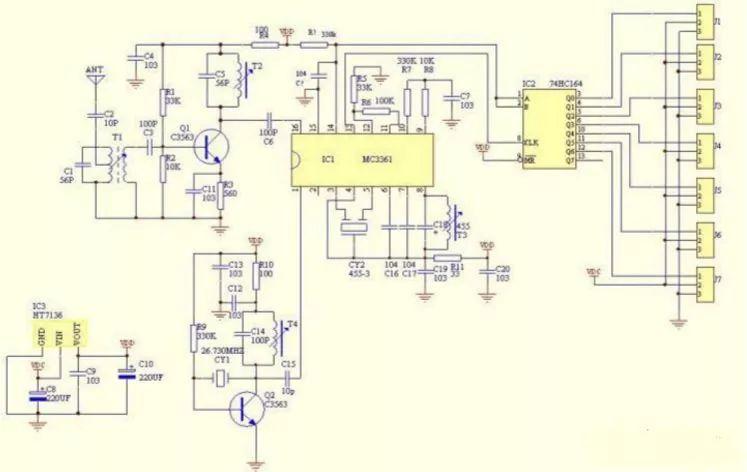 信息 NCP1050至NCP1055是单片高压稳压器,可使终端产品设备符合低待机功耗要求。该器件系列结合了所需的转换器功能,为办公自动化,消费类和工业产品提供了简单经济的电源系统解决方案。这些器件设计为直接从整流交流线路源运行。在反激式转换器应用中,它们能够提供6.0 W至40 W的输出功率,固定AC输入为100 V,115 V或230 V,3.