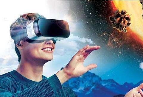南昌加快VR相关产业布局,打造世界级VR中心