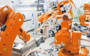 对于工业机器人该如何挑选一款合适的