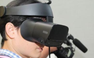 AR眼镜会在未来超越VR吗