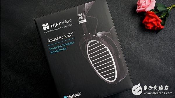 ANANDA-BT平板耳机体验 对于非资深烧友更加友好