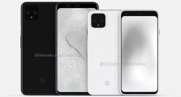 四款谷歌原生旗艦機Pixel的認證信息 不支持5G頻段