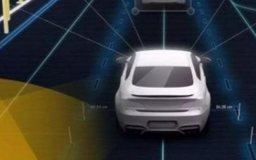 自动驾驶汽车中的L2和L3级有什么不同