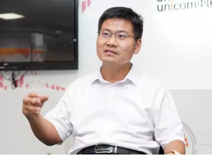 中國聯通李福昌認為4G改變生活5G改變社會是理想目標