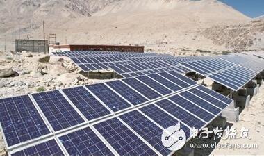 太阳能电池将是未来战场的主要能源