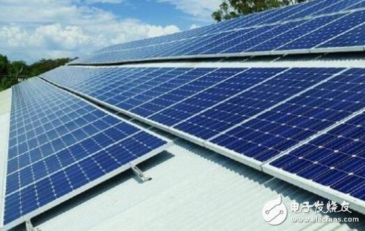 太陽能是如何實現發電的?