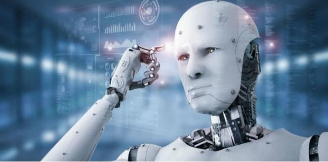 """AI""""读心术""""智能科技的时代已经来临,赢科技者赢..."""