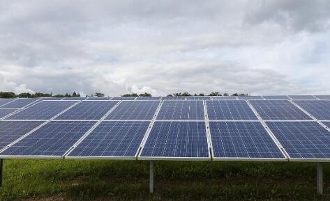 太阳能电池的类型