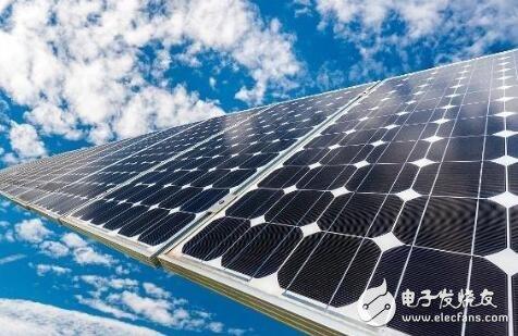 太阳能电池与太阳能电池组件的区别