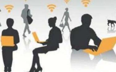 關于家里的無線網絡的網速問題
